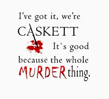Castle Caskett Shirt Unisex T-Shirt