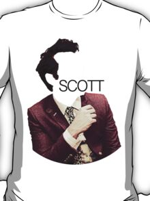 Andrew Scott T-Shirt