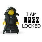 I am Legolocked by arlain