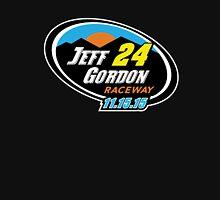 Jeff Gordon raceway Unisex T-Shirt