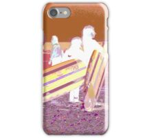 Surf Desert Off road Phone case iPhone Case/Skin