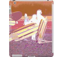 Surf Desert Off road Tablet i pad case iPad Case/Skin
