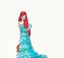Designer Ariel by DisneyDevoted