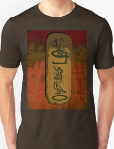 Desert Off road Long sleeve Shirt egipt design woodie T-Shirt