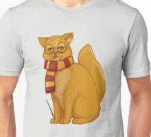 Gryffindor Cat Unisex T-Shirt