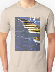 Surf Desert Off road Long sleeve Shirt surf design woodie Unisex T-Shirt
