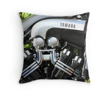 Here's Looking at Ya! Throw Pillow