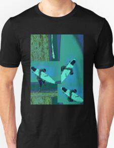 Surf Desert Off road Long sleeve Shirt surfer design hoodie T-Shirt