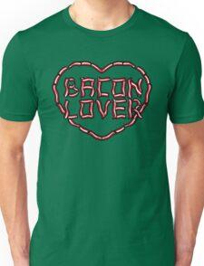 Bacon Lover Unisex T-Shirt