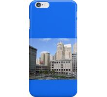 Union Square , San Francisco  iPhone Case/Skin