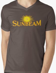 sunbeam shirt Mens V-Neck T-Shirt