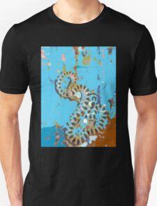 Desert Off road Long sleeve Shirt snakedesign hoodie T-Shirt