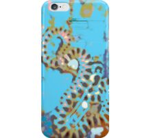 Desert Off road snake design phone case iPhone Case/Skin
