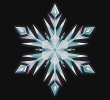 Disney Frozen Elsa's Snowflake Kids Clothes