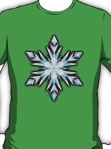 Disney Frozen Elsa's Snowflake T-Shirt