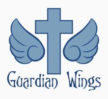 Guardian Wings by Mramirez91