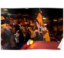 Kaizer Chiefs Football Fun 2 Poster