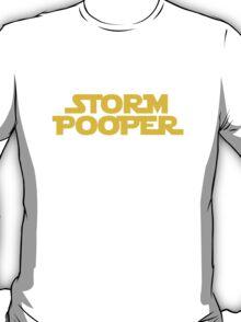 Storm pooper T-Shirt