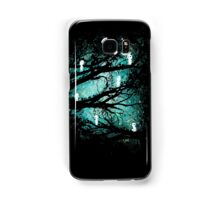 Tree Spirits Samsung Galaxy Case/Skin