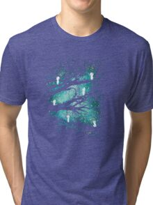 Tree Spirits Tri-blend T-Shirt