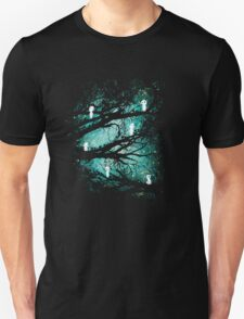 Tree Spirits Unisex T-Shirt