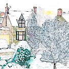 Snow scene number 2 by doatley