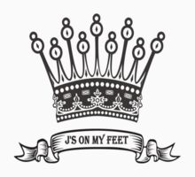 J'S ON MY FEET 23 by clubbers06