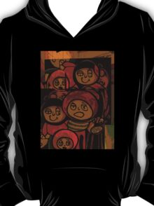 Fairy tales collection hoodie kids design T-Shirt