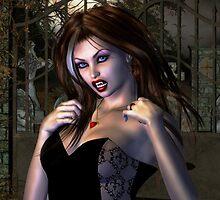 Moonlight Desire by xgdesignsnyc