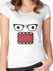 Geek Style Women's Fitted Scoop T-Shirt
