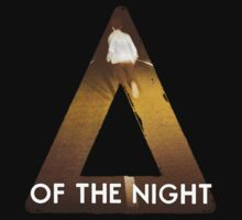 Bastille Album - Of The Night by Thafrayer