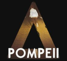 Bastille Album - Pompeii by Thafrayer