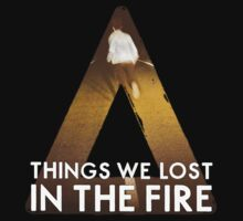 Bastille Album - Things We Lost In The Fire by Thafrayer