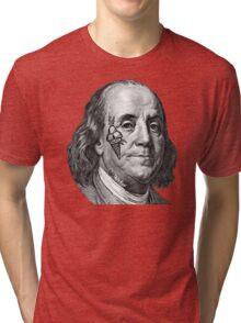COLD HUNNID  Tri-blend T-Shirt