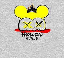 Hollow World Logo  Unisex T-Shirt
