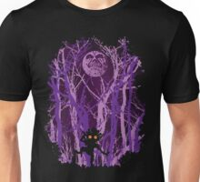 Lost In The Woods Unisex T-Shirt