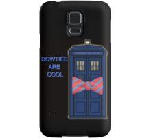 TARDIS Phone Case Samsung Galaxy Case/Skin