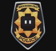 Bricksburg Police by mayorhats