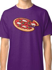 PIZZA SLICE  Classic T-Shirt