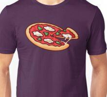 PIZZA SLICE  Unisex T-Shirt