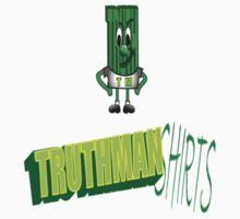 Truthman Shirts by TRUTHMANSHIRTS