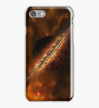 Exploding Planet Phone Case iPhone Case/Skin