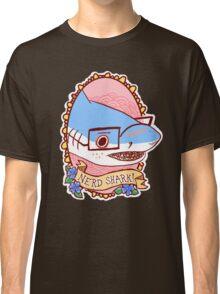Nerd Shark Classic T-Shirt