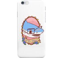 Nerd Shark iPhone Case/Skin