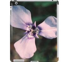 La Petite Fleur iPad Case/Skin