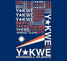 Yokwe Collage (Device Case) by aeng104