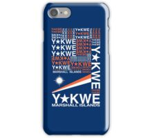 Yokwe Collage (Device Case) iPhone Case/Skin