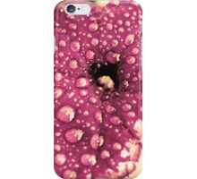 Summer Rain iPhone Case/Skin