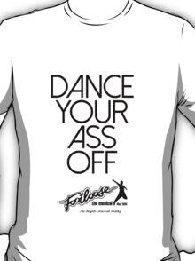 Footloose - Dance Your Ass Off T-Shirt