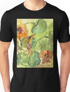 My Flowers and I Unisex T-Shirt